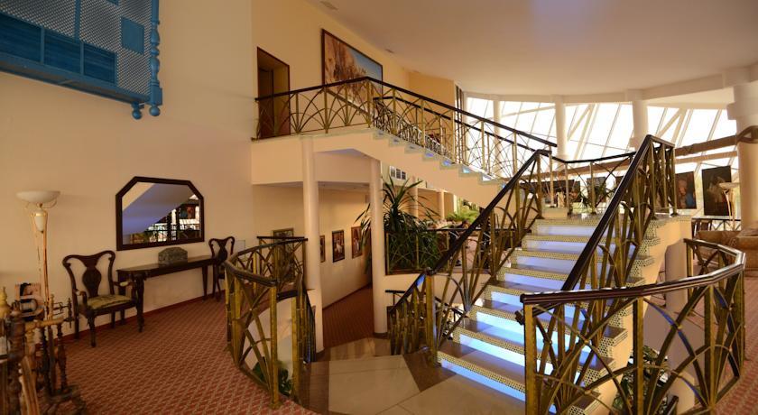 Pogostite.ru - Silky Way | Шёлковый Путь бутик-отель | Новорязанское шоссе | С завтраком #5