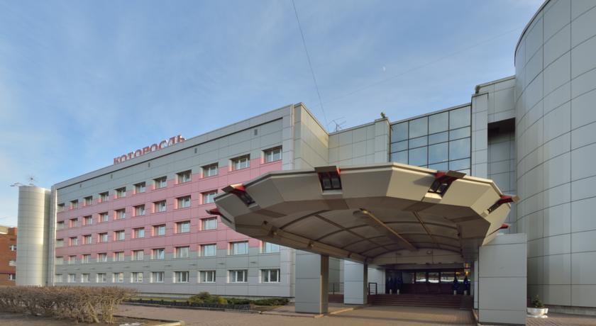 Pogostite.ru - КОТОРОСЛЬ (г. Ярославль, центр) #1