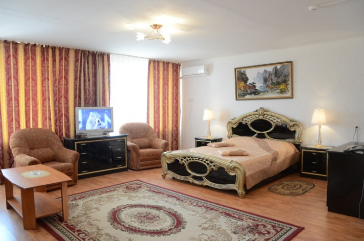 Pogostite.ru - ОЛИМП дом отдыха (Новорязанское шоссе, Коломна) #21