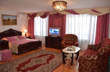 Pogostite.ru - ОЛИМП дом отдыха (Новорязанское шоссе, Коломна) #15