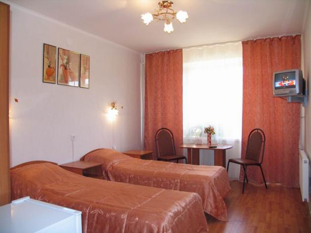 Pogostite.ru - ОЛИМП дом отдыха (Новорязанское шоссе, Коломна) #22