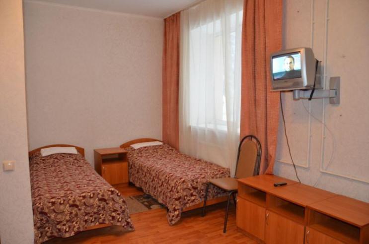 Pogostite.ru - ОЛИМП дом отдыха (Новорязанское шоссе, Коломна) #23