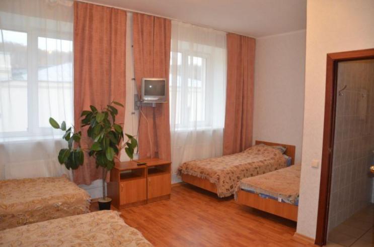 Pogostite.ru - ОЛИМП дом отдыха (Новорязанское шоссе, Коломна) #24