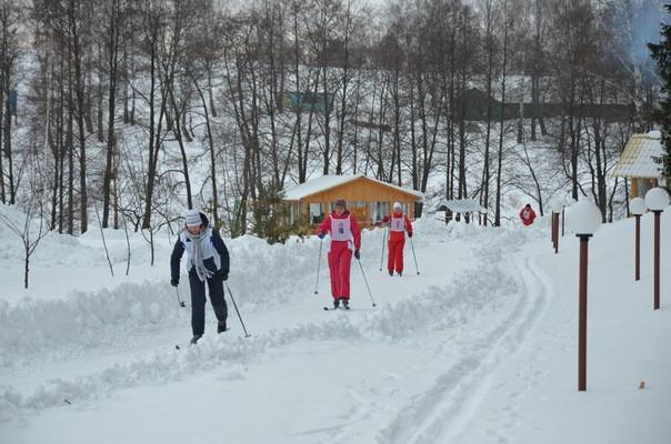 Pogostite.ru - ОЛИМП дом отдыха (Новорязанское шоссе, Коломна) #4