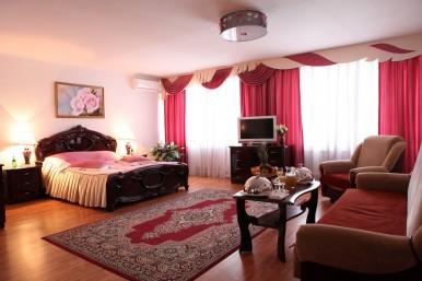Pogostite.ru - ОЛИМП дом отдыха (Новорязанское шоссе, Коломна) #18