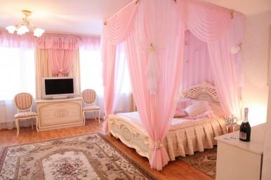 Pogostite.ru - ОЛИМП дом отдыха (Новорязанское шоссе, Коломна) #19