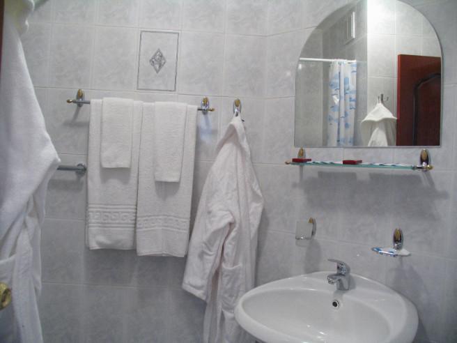 Pogostite.ru - ОЛИМП дом отдыха (Новорязанское шоссе, Коломна) #25