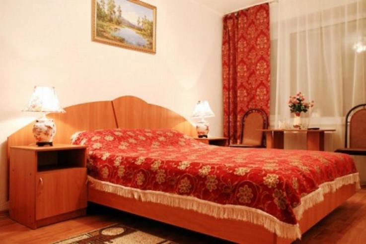 Pogostite.ru - ОЛИМП дом отдыха (Новорязанское шоссе, Коломна) #20
