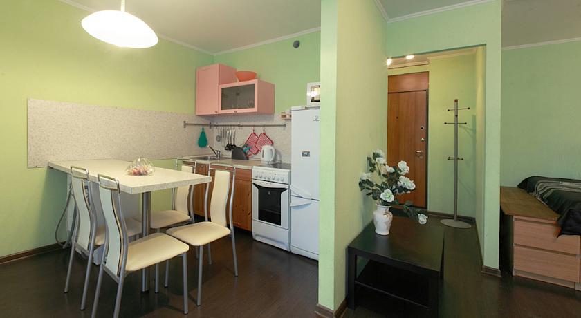 Pogostite.ru - Апартаменты Apart Lux на Юго-западе (м. Юго-Западная) #1