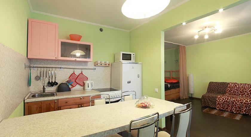 Pogostite.ru - Апартаменты Apart Lux на Юго-западе (м. Юго-Западная) #7