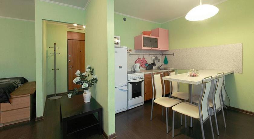 Pogostite.ru - Апартаменты Apart Lux на Юго-западе (м. Юго-Западная) #3