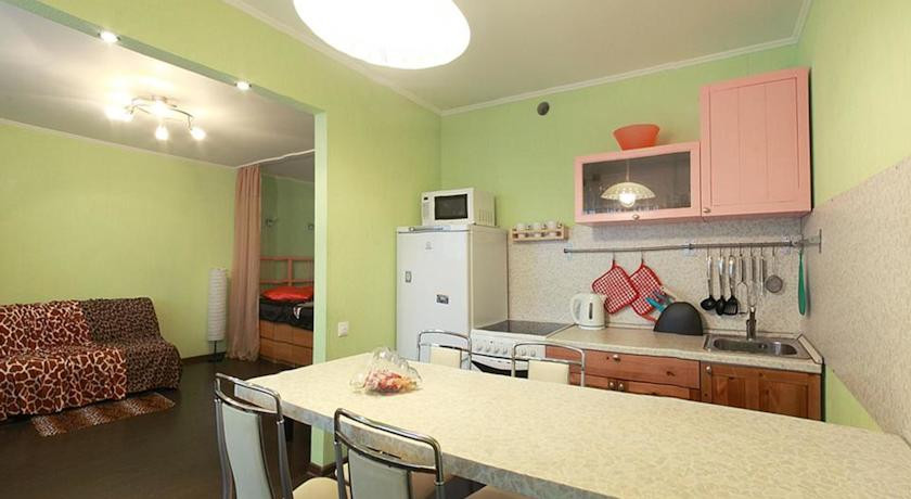 Pogostite.ru - Апартаменты Apart Lux на Юго-западе (м. Юго-Западная) #9