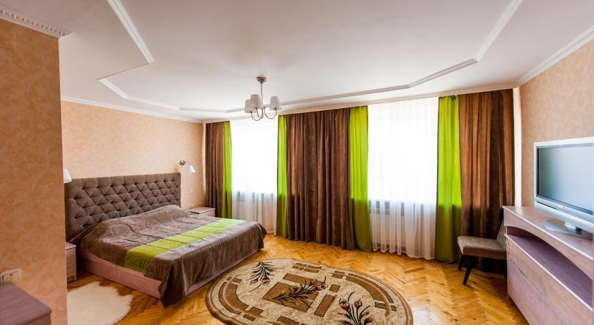 Pogostite.ru - Bed & Breakfast Курск | Курск | р. Тускарь | Прокат велосипедов | #6