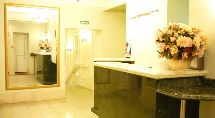 Pogostite.ru - Бентлей Отель (м. Курская, Чистые Пруды) #2