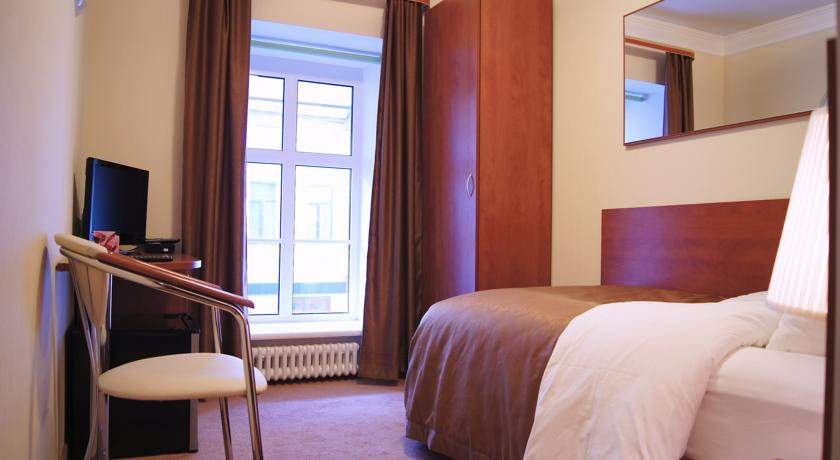 Pogostite.ru - Бентлей Отель (м. Курская, Чистые Пруды) #24