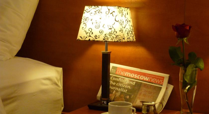 Pogostite.ru - Бентлей Отель (м. Курская, Чистые Пруды) #28