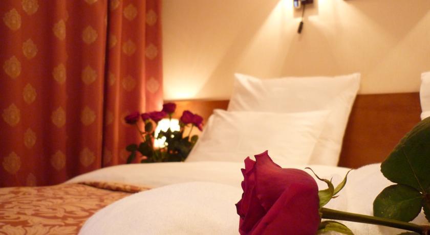 Pogostite.ru - Бентлей Отель (м. Курская, Чистые Пруды) #30