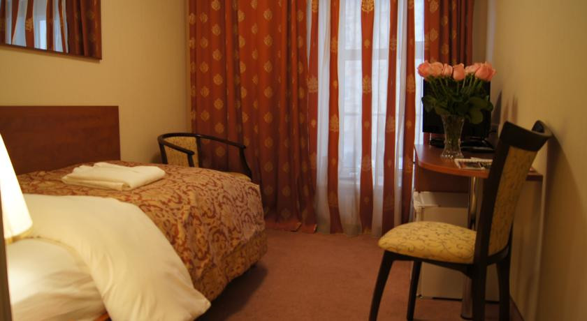 Pogostite.ru - Бентлей Отель (м. Курская, Чистые Пруды) #17