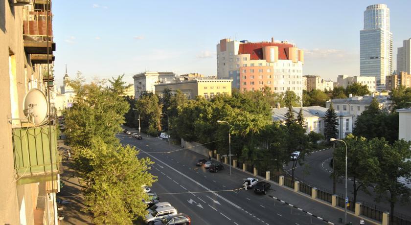 Pogostite.ru - ОГНИ СТОЛИЦЫ | м. Динамо | рядом Клиника Боткина #1