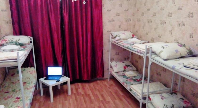 Pogostite.ru - ОГНИ СТОЛИЦЫ | м. Динамо | рядом Клиника Боткина #13