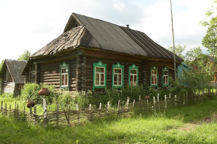 Pogostite.ru - САФАРИ ПАРКЪ (д. Гамзюки, Калужская обл.) #37