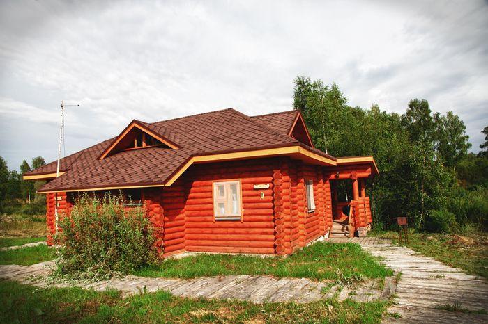 Pogostite.ru - САФАРИ ПАРКЪ (организация охоты, рыбалки) #66