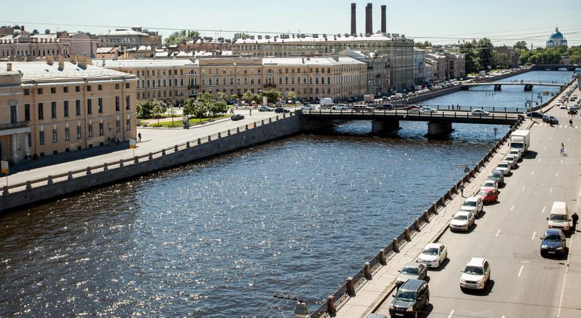 Pogostite.ru - АСТЕРИЯ (м. Сенная Площадь) #3