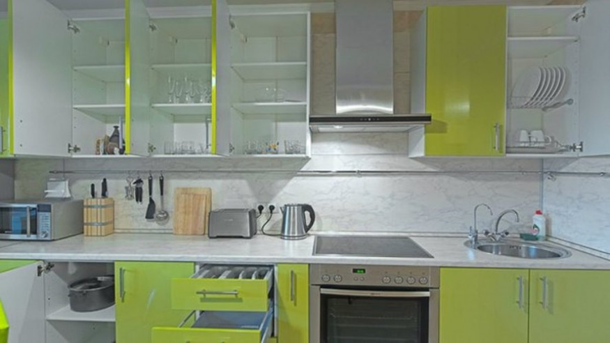Pogostite.ru - СУТКИ ХАУС | Красногорск | м. Мякинино | c кухней #2