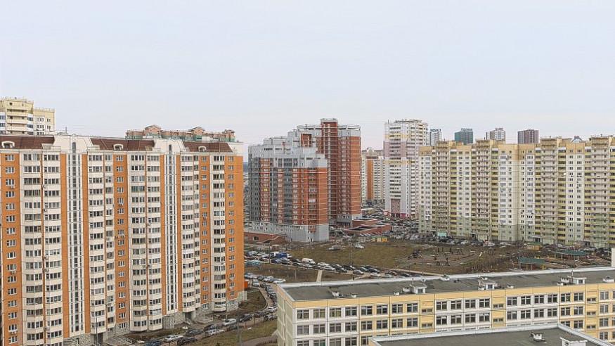 Pogostite.ru - СУТКИ ХАУС | Красногорск | м. Мякинино | c кухней #1