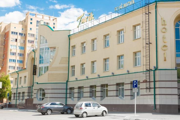 Pogostite.ru - ТАРИК (г. Оренбург, Проспект Победы) #1