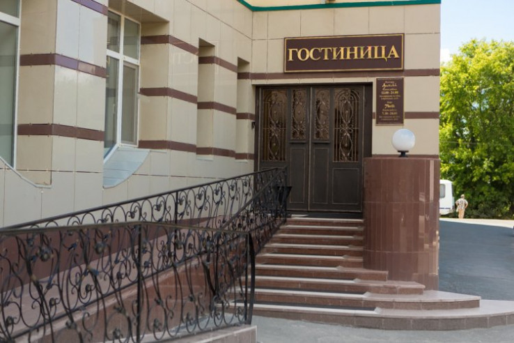 Pogostite.ru - ТАРИК (г. Оренбург, Проспект Победы) #2