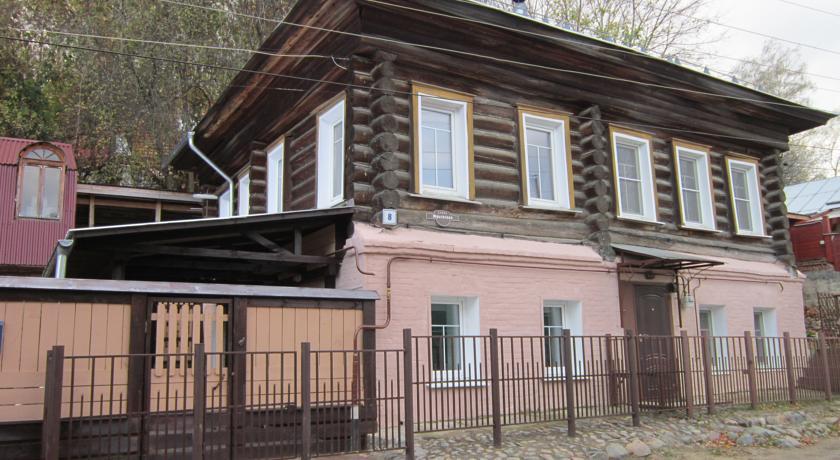 Pogostite.ru - ВОЛЖСКАЯ ДАЧА | размещение до 20 чел | Wi Fi | c кухней #4