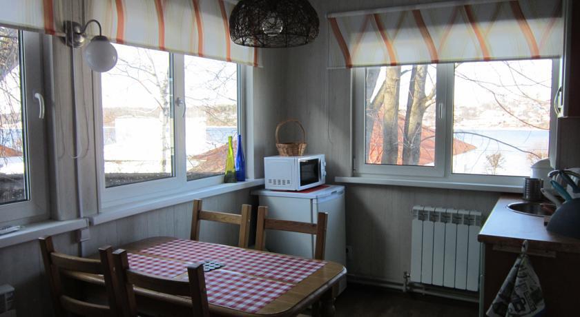 Pogostite.ru - ВОЛЖСКАЯ ДАЧА | размещение до 20 чел | Wi Fi | c кухней #22