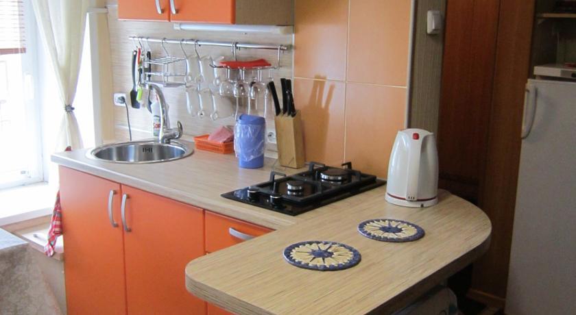 Pogostite.ru - ВОЛЖСКАЯ ДАЧА | размещение до 20 чел | Wi Fi | c кухней #33