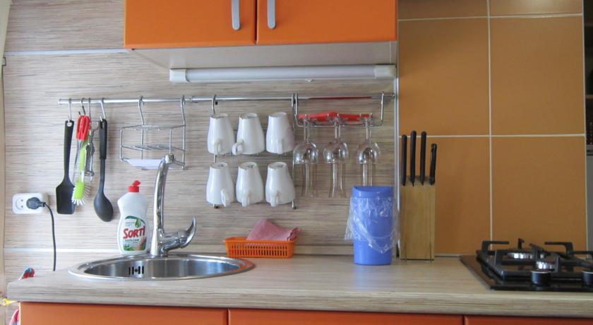 Pogostite.ru - ВОЛЖСКАЯ ДАЧА | размещение до 20 чел | Wi Fi | c кухней #32