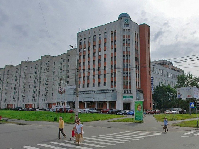 Pogostite.ru - БИЗНЕС-ЦЕНТР-ОТЕЛЬ ЗАКРЫТ (г. Архангельск, центр) #1
