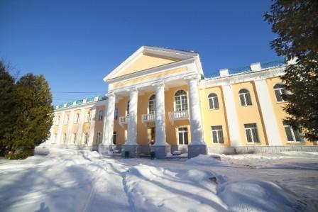 Pogostite.ru - КОЛОНТАЕВО (Московская обл., 27 км от МКАД) #1