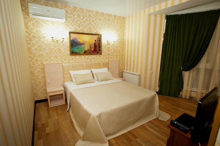 Pogostite.ru - GOLDEN HOUSE (г. Сочи, центр) #10
