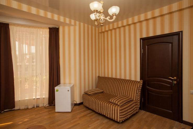 Pogostite.ru - GOLDEN HOUSE (г. Сочи, центр) #11