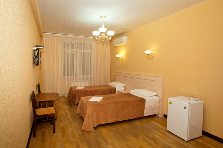 Pogostite.ru - GOLDEN HOUSE (г. Сочи, центр) #15