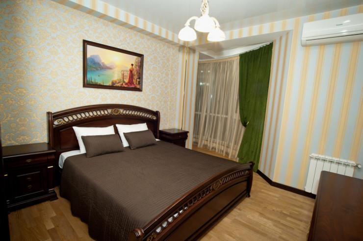 Pogostite.ru - GOLDEN HOUSE (г. Сочи, центр) #4