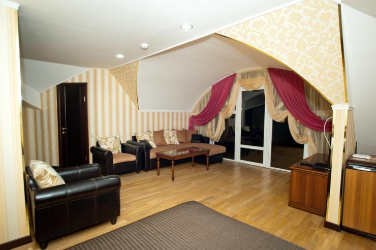 Pogostite.ru - GOLDEN HOUSE (г. Сочи, центр) #5