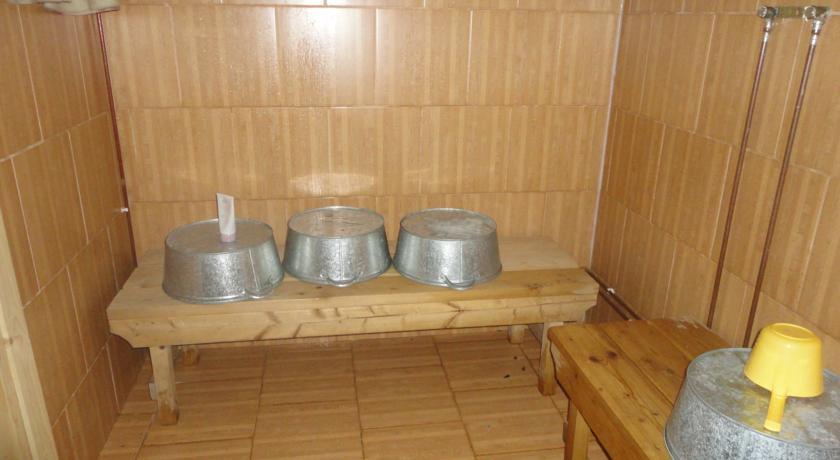 Pogostite.ru - ДЛИННЫЙ БЕРЕГ БАЗА ОТДЫХА | г. Питкяранта | коттеджи | баня #37