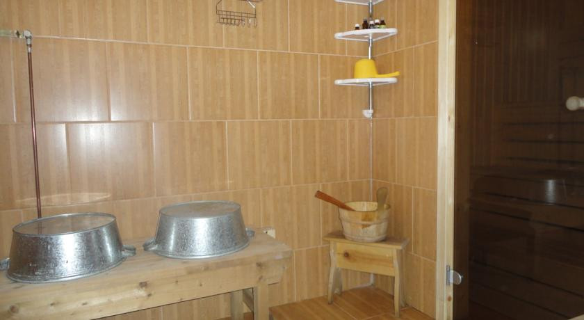 Pogostite.ru - ДЛИННЫЙ БЕРЕГ БАЗА ОТДЫХА | г. Питкяранта | коттеджи | баня #38