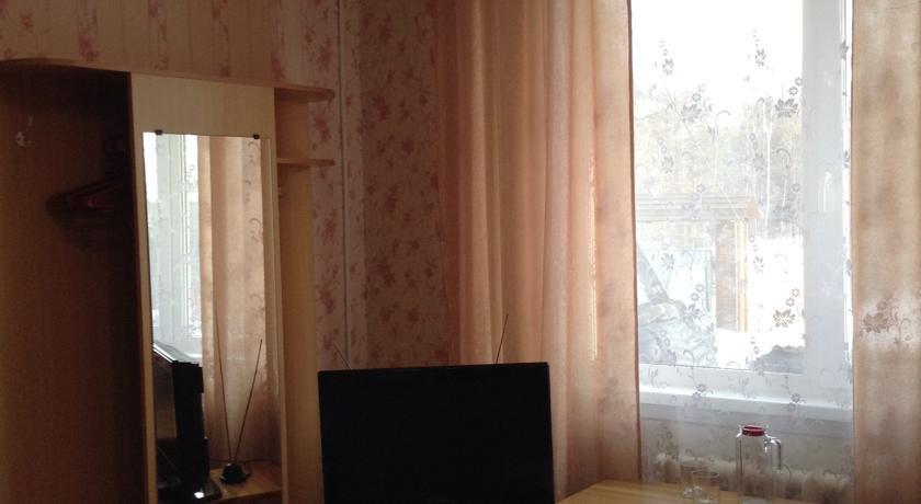 Pogostite.ru - ДОМ У БАЙКАЛА (г. Северобайкальск) #34