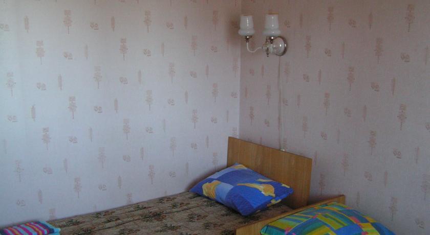 Pogostite.ru - ДОМ У БАЙКАЛА (г. Северобайкальск) #28