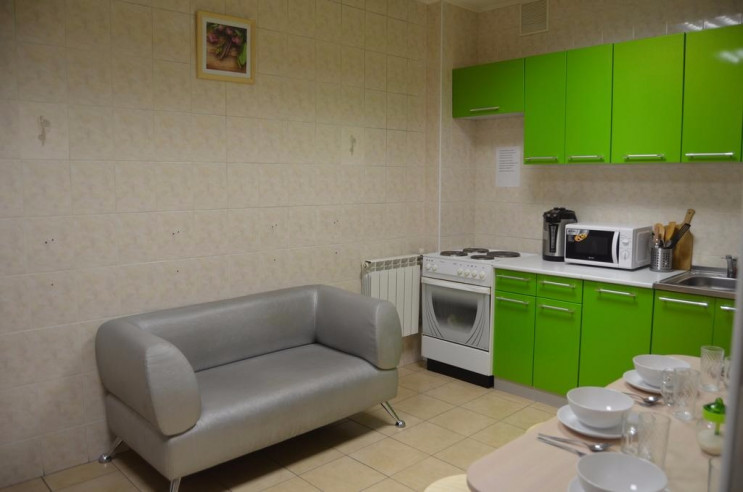 Pogostite.ru - ПРОСПЕКТ | Новосибирск | Wi-Fi | Общая кухня #5