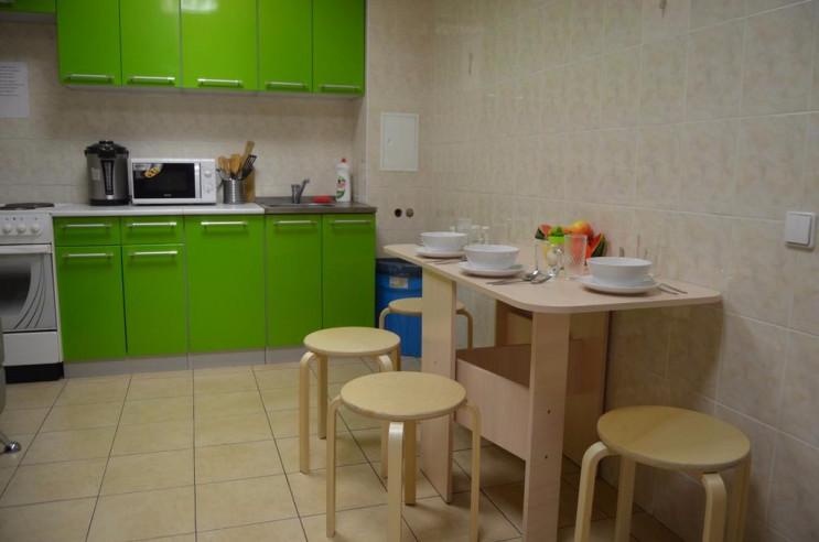 Pogostite.ru - ПРОСПЕКТ | Новосибирск | Wi-Fi | Общая кухня #4