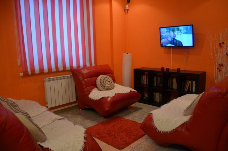 Pogostite.ru - ПРОСПЕКТ | Новосибирск | Wi-Fi | Общая кухня #30