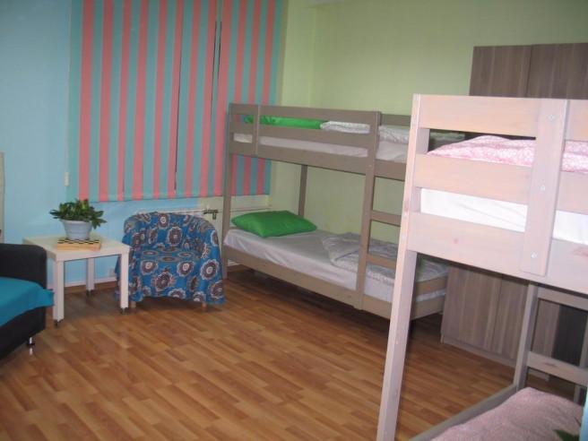 Pogostite.ru - ПРОСПЕКТ | Новосибирск | Wi-Fi | Общая кухня #17